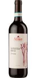 Вино красное сухое «Adalia Balt Valpolicella Ripasso Superiore» 2016 г.