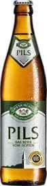 Пиво «Grieskirchner Pils»
