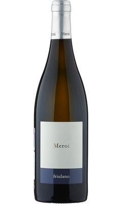 Вино белое сухое «Friulano» 2016 г.