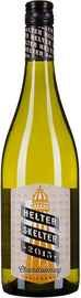 Вино белое сухое «Helter Skelter Chardonnay» 2017 г.