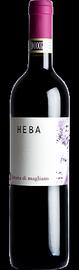 Вино красное сухое «Fattoria di Magliano Heba» 2015 г.
