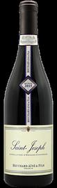 Вино красное сухое «Bouchard Aine & Fils Saint-Joseph» 2015 г.