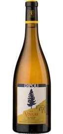 Вино белое сухое «Voglar Sauvignon» 2015 г.