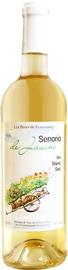Вино столовое белое сухое «Senorio de Jasone»