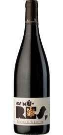 Вино красное сухое «Les Mures» 2014 г.