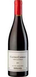 Вино красное сухое «Castro Candaz A Boca do Demo» 2015 г.