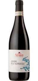 Вино красное сухое «Adalia Ruvaln Amarone della Valpolicella» 2013 г.