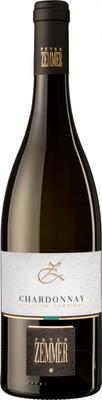 Вино белое сухое «Peter Zemmer Chardonnay» 2016 г.
