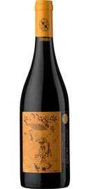 Вино красное сухое «La Mariole» 2016 г.