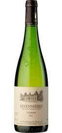 Вино белое сухое «Savennieres La Jalousie» 2014 г.