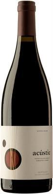 Вино красное сухое «Acustic Montsant» 2014 г.
