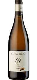 Вино белое сухое «Ribolla Opoka» 2015 г.