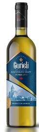 Вино столовое белое полусладкое «Gurieli Alazanskaya Dolina»