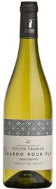 Вино белое сухое «Domaine Lucien Tramier Chardo pour Flo»
