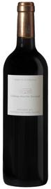 Вино красное сухое «Chateau Hourtin-Ducasse Haut-Medoc Rouge»