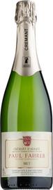 Вино игристое белое брют «Paul Fahrer Brut le classique»