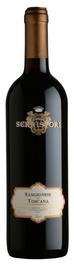 Вино красное сухое «Sangiovese di Toscana» 2017 г.