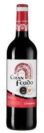 Вино красное сухое «Gran Feudo Crianza» 2013 г.