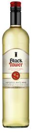 Вино белое полусладкое «Black Tower Heritage White»