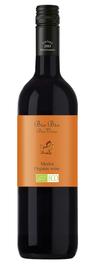 Вино красное полусухое «Bio Bio Merlot» 2017 г.