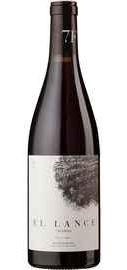 Вино красное сухое «7 Fuentes El Lance» 2015 г.