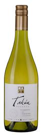 Вино белое сухое  «Takun Chardonnay Reserva» 2017 г.