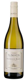 Вино белое сухое «Estate Vineyards Sauvignon Blanc» 2018 г.