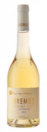 Вино белое сладкое «Tokaji Aszu 3 puttonyos» 2013 г.