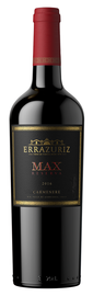 Вино красное сухое «Max Reserva Carmenere» 2016 г.