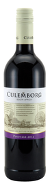 Вино красное сухое «Culemborg Pinotage» 2017 г.
