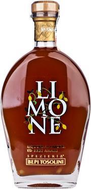 Ликер «Bepi Tosolini Limone»