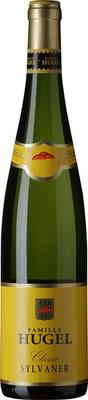 Вино белое сухое «Sylvaner Alsace» 2015 г.