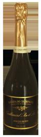 Вино белое полусладкое «Gallimard Ratafia de Champagne»