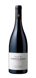 Вино красное сухое «Pierre Brisset Chambolle-Musigny Premier Cru Les Noirots » 2015 г.