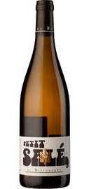 Вино белое сухое «Petit Sale de Villeneuve» 2017 г.
