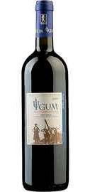 Вино красное сухое «Iugum Merlot - Cabernet Sauvignon» 2014 г.