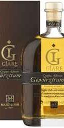 Граппа «Giare Gewurztraminer» в подарочной упаковке