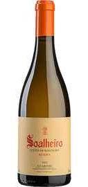 Вино белое сухое «Alvarinho Quinta do Soalheiro Reserva» 2016 г.