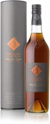 Бренди «Fernando de Castilla Solera Gran Reserva Brandy de Jerez» в подарочной упаковке