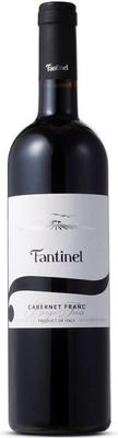 Вино красное сухое «Fantinel Borgo Tesis Cabernet Franc» 2016 г.
