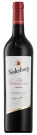 Вино красное полусухое  «Nederburg Pinotage Winemasters» 2017 г.