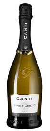 Вино игристое белое брют «Canti Pinot Grigio Brut»