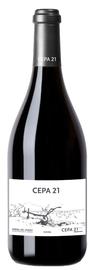 Вино красное сухое «Cepa 21» 2015 г.