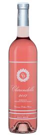 Вино розовое сухое «Clarendelle by Haut-Brion» 2017 г.