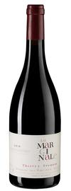 Вино красное сухое «La Marginale Saumur Champigny» 2016 г.