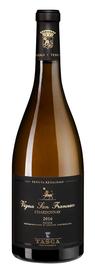 Вино белое сухое «Tasca d'Almerita Chardonnay» 2016 г.