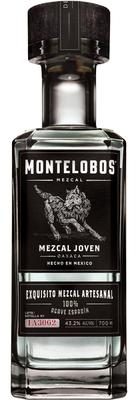 Мескаль «Montelobos»