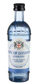 Джин «City of London Dry Gin»