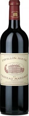 Вино красное сухое «Pavillon Rouge Du Chateau Margaux» 2007 г.