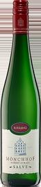 Вино белое полусладкое «Riesling Monchhof Salve» 2015 г.
